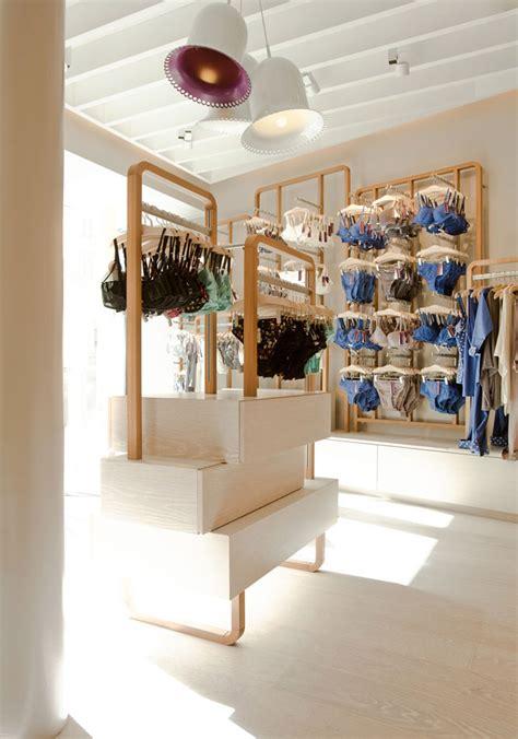 Designer Kitchen Lighting Fixtures princesse tam tam store by uxus 187 retail design blog