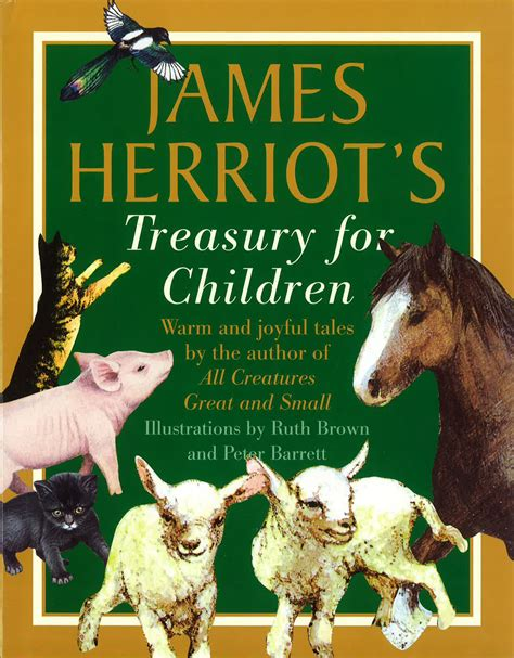 critter s family treasury books give the gift of a book ideas for every age child for
