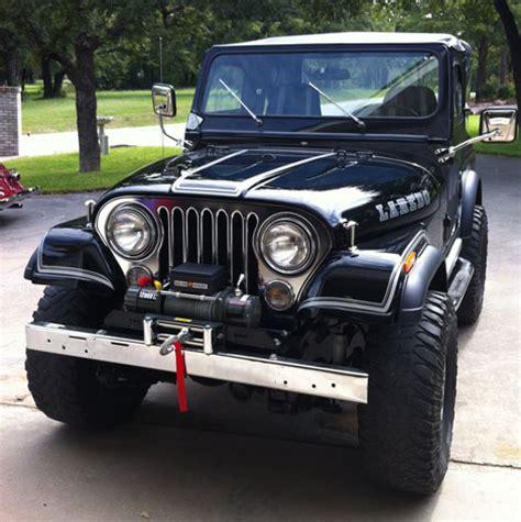 jeep cj5 laredo 1981 amc cj5 laredo jeep