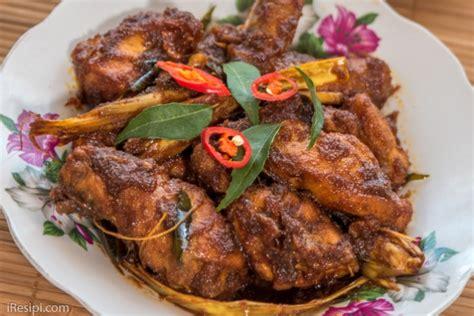 Minyak Ikan Buat Ayam Aduan resepi ayam masak bali