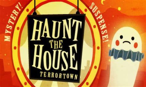 haunt the house terrortown apk haunt the house terrortown v1 0 2 apk