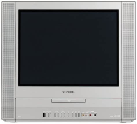 Tv Toshiba Flat 17 Inch toshiba md20f52 20 inch flat tv dvd combo tv dvd combinations