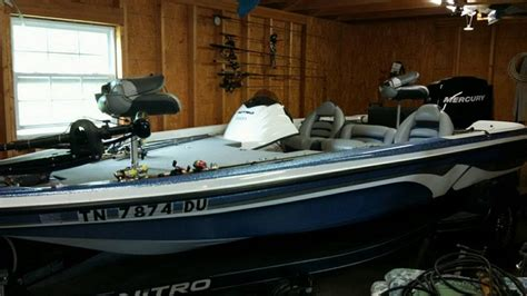used bass boats for sale chattanooga bass boat chattanooga 37327 16500 boat vehicle