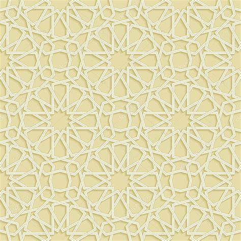 islamic pattern background black islamiska stj 228 rna guld m 246 nster stock vektor 169 dezignmart