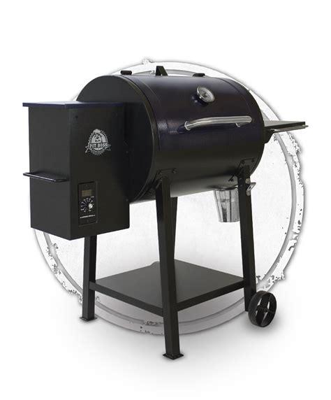 Pit Boss Smoker Canada 2 Traeger Bbq15501 195k Btu Pellet Traeger Pit