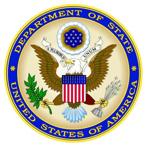 Office Of The Of State by File Us Deptofstate Seal Jpg Wikimedia Commons