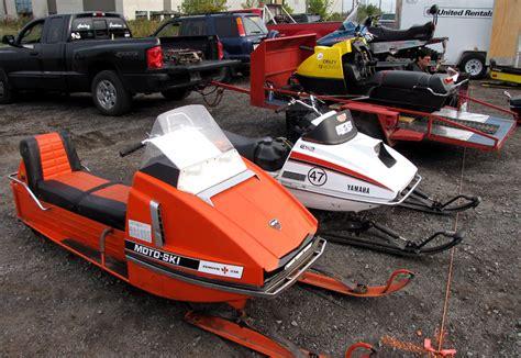 vintage race sleds for sale