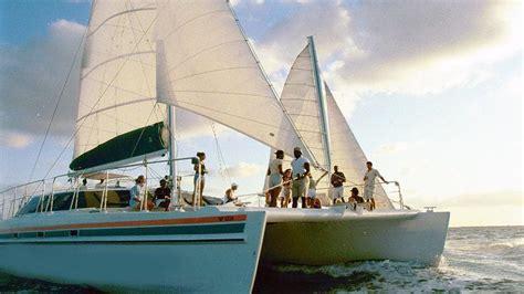 catamaran sail and snorkel bahamas nassau excursions shore cruise activities shoretrips