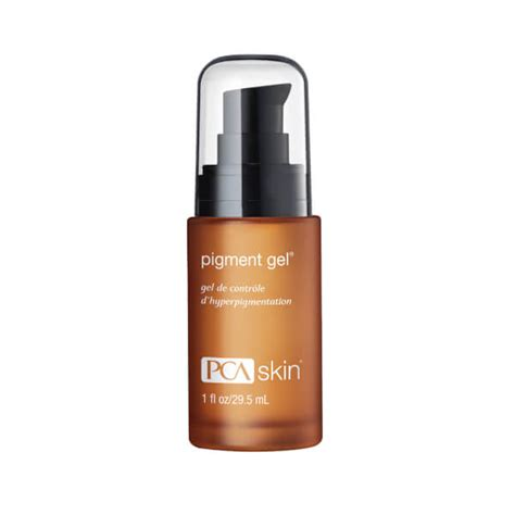 Pca Detox Gel Directions by Pca Skin Pigment Gel Free Us Shipping Lookfantastic