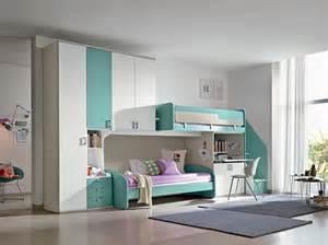 le camerette per bambini camerette per bambini a ponte camerette moderne