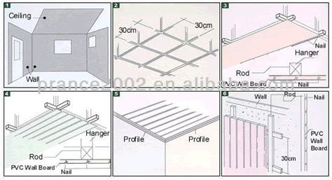 Spandrel Ceiling Installation by Decorative Pvc Roof Ceiling Cheap Ceiling Buy Pvc Roof