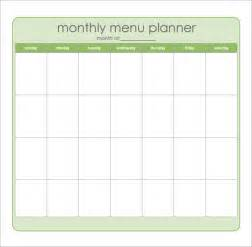 menu plan template meal planning template 17 free documents in pdf