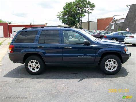 2003 patriot blue pearl jeep grand laredo 14798163 gtcarlot car color galleries