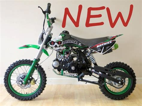 motocross bikes for sale uk 125cc dirt bikes for sale in uk view 90 bargains