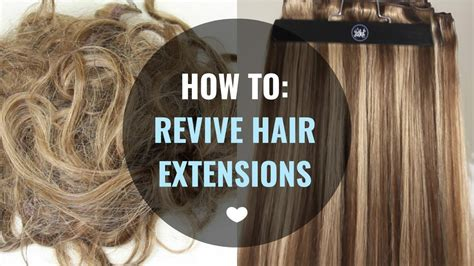 how to put in hair extensions how to revive hair extensions zala hair extensions