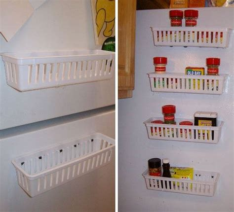 Spice Rack Ideas For Small Spaces by Diy Storage Ideas For Small Spaces Craftriver
