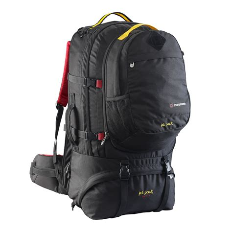Travel Backpack 65l backpack for travelling caribee jet pack buy