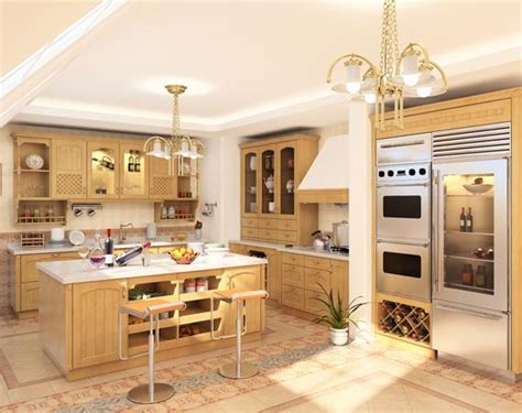 3d kitchen design free download free 3d furniture models available for download