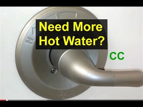 how to repair a delta tub shower valve how to make