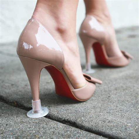 high heel shoe protectors walking grass high heel protector by heels above wedding shoes