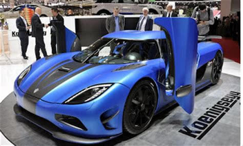 Koenigsegg Agera R Price In Pakistan Luxury Cars This Year