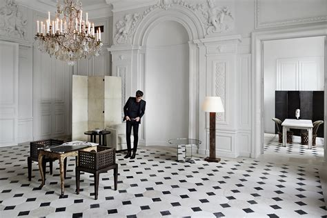 couture house hedi slimane apre la couture house di yves saint laurent il blog di michele ciavarella