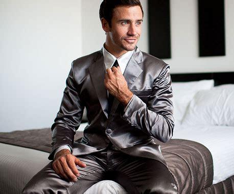 pyjama anzug suit pajamas genius warchant