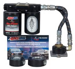 4 6 oil filter relocation kit get free image about