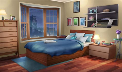 bedroom backgrounds int fancy apartment bedroom night episode pinterest apartment bedrooms fancy