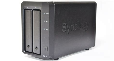 review synology diskstation ds servidor nas albumes