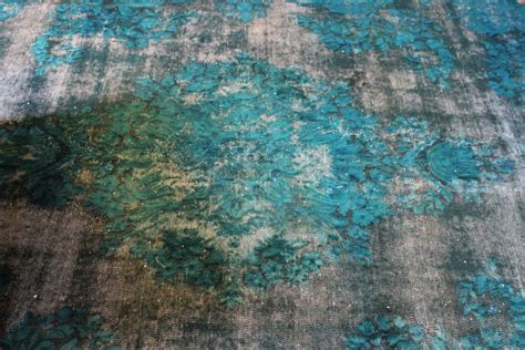 turquoise green rug circa 1940s antique reloaded green turquoise rug vintage and rugs