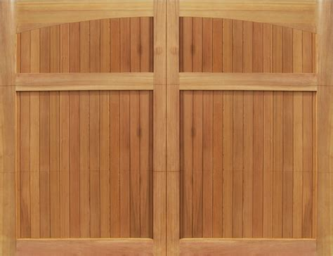 Cedar Wood Garage Doors Price Wood Overhead Garage Doors Cedar Ebay