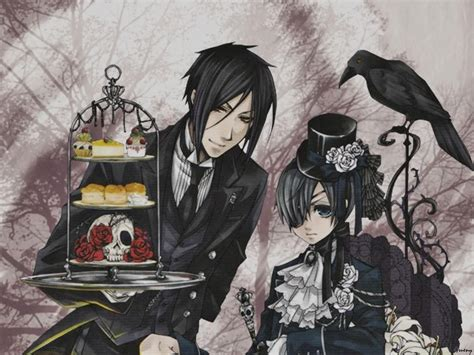 wallpaper black butler black butler wallpapers wallpaper cave