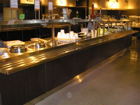Cafeteria Kitchen Design Enchanting Cafeteria Kitchen Design 77 On Kitchen Designer