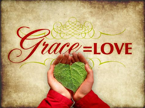 s day grace grace valentines day powerpoint template valentines