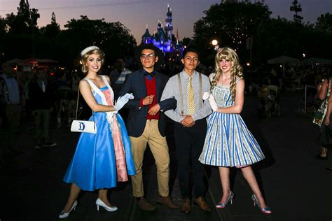 what is dapper day the creator of disneyland s dapper day got his inspiration