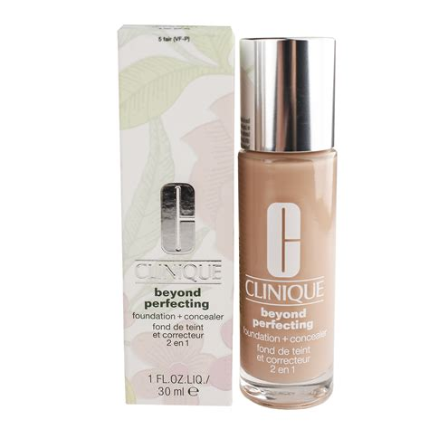 Clinique Beyond Perfecting clinique beyond perfecting foundation concealer makeup