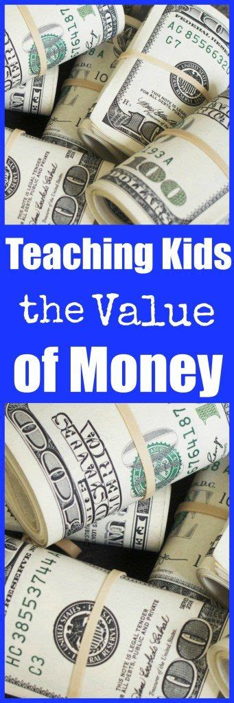 Parenting Teaching The Value Of Money by Link Up Week 16 Letter To Your Child On Their