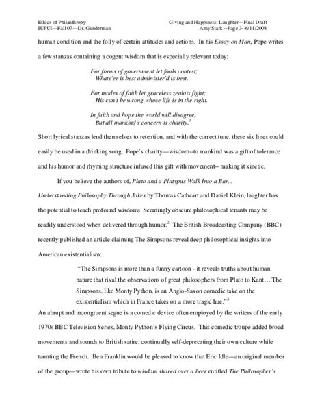 Laughter Is The Best Medicine Essay by Laughter Is The Best Medicine Essay Essays Essay On Laughter Is The Best Medicine