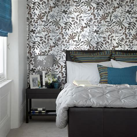 stylish bedroom wallpaper comfortable bedroom modern wallpaper design