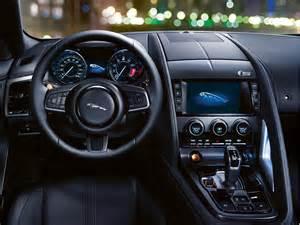 Jaguar Interior Pics 2016 Jaguar F Type Price Photos Reviews Features