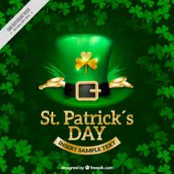 st patricks day vectors photos and psd files free