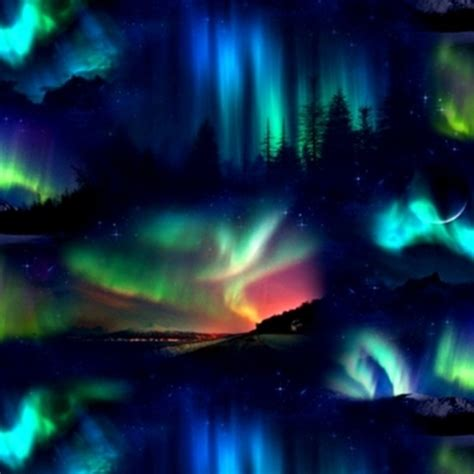 northern lights landscaping northern lights landscaping photography photo sky