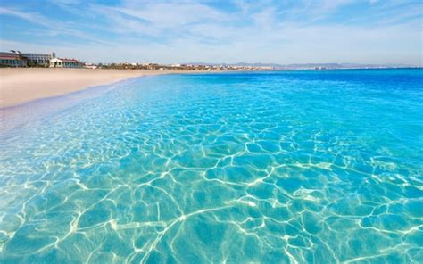 Worlds Best Beaches the world s best beaches according to our experts travel