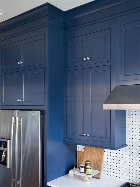 blue kitchen cabinet steel blue kitchen cabinets quicua com