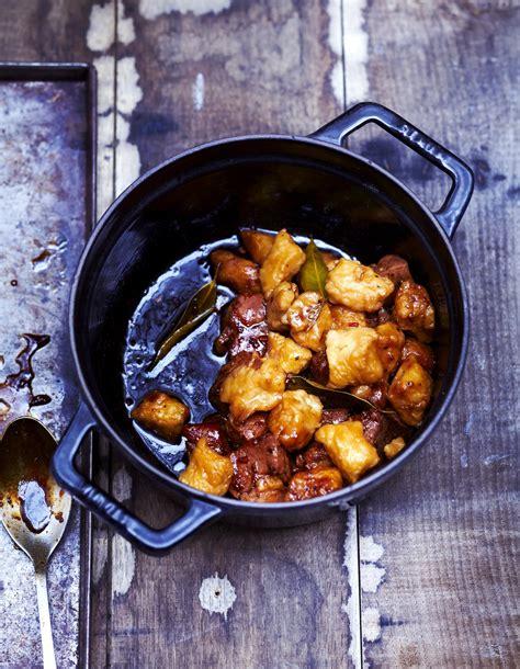id馥s recettes cuisine cocotte de gnocchis et filet mignon pour 6 personnes