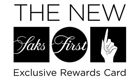 Saks Fifth Gift Card Event - saks fifth avenue unveils its new saksfirst card with a week of firsts