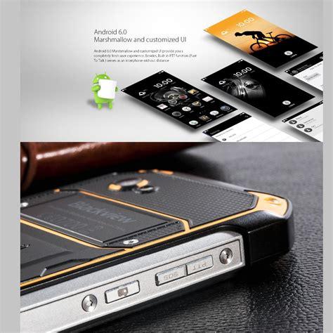 Original Blackview Bv6000 Waterproof 4g 3gb 32gb Dual Sim blackview bv6000 32gb rom 3gb ram ip67 waterproof 4500mah