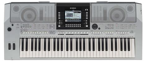 Keyboard Yamaha Psr S910 yamaha psr s910 image 780515 audiofanzine