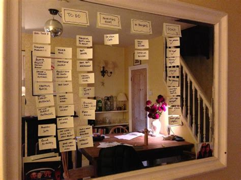 make my home can personal kanban make my home life better emily webber
